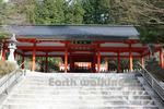 高野山 奥之院の英霊殿