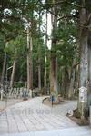 高野山 奥之院