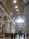 サン・ピエトロ大聖堂(St. Peter's Basilica)