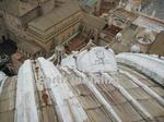 サン・ピエトロ大聖堂(St. Peter's Basilica)のドーム(クーポラ)の屋根