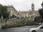 カンピドリオ (Campidoglio)のローマ市庁舎(Comune di Roma)
