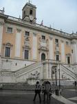 ローマ市庁舎(Comune di Roma)