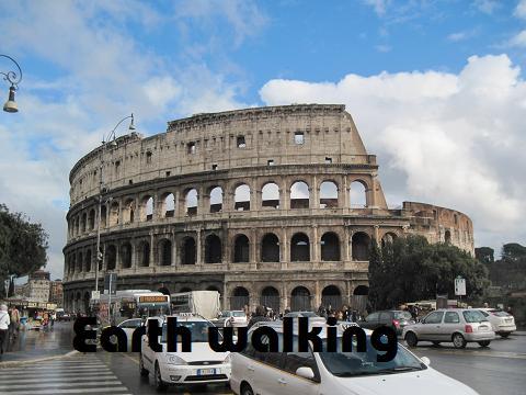 コロッセオ(Colosseo, Colosseum)