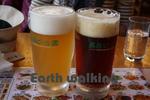 『なばなの里』の長島ビール園