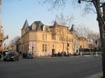 パリのロダン美術館