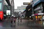 サイアム駅(Siam)周辺