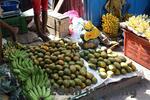 ニゴンボ(Negombo)の露店