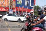 ニゴンボ(Negombo)の交通状況