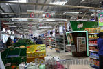 ニゴンボ(Negombo)の大型スーパーマーケット