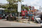 クルネーガラ(Kurunegala)の街並み