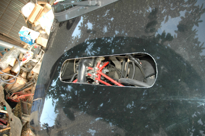 Renault 5 GTT