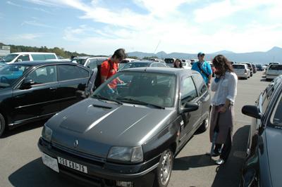 CLIO S16