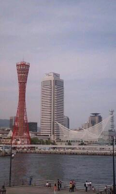 神戸ハーバー