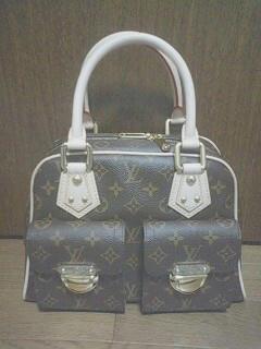 購入BAG