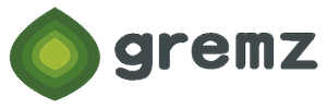 gremzロゴ