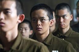 終戦特集ドラマ「15歳の志願兵」...