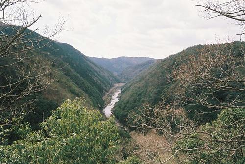 京都 嵯峨 小倉山 ハイキングコース.jpg
