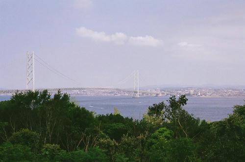 淡路島 展望台