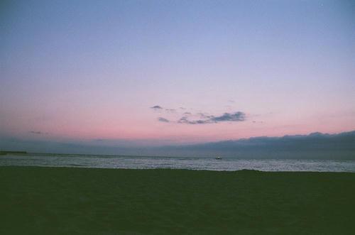 淡路島 日の出