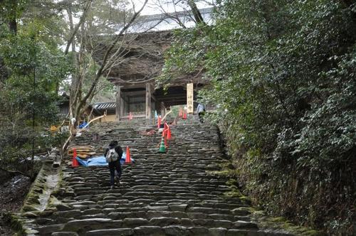 京都 神護寺