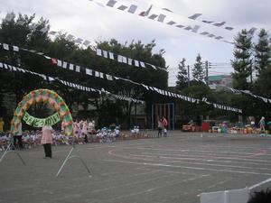 09運動会