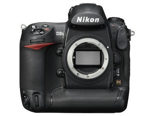 NikonD3S