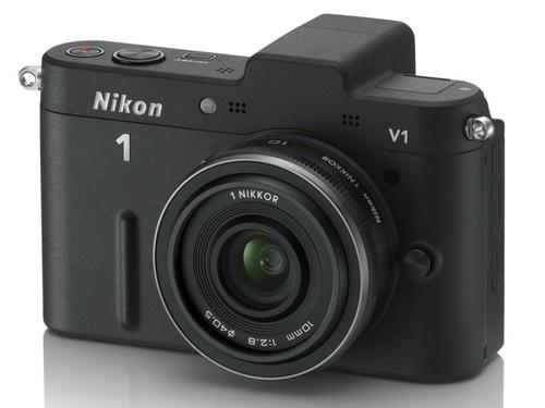 NikonV1