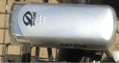 イグニオの電動自転車を ...