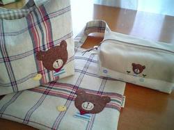 handmase shop KUMA*YA