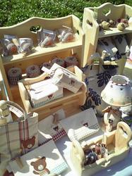 handmade shop KUMA*YA