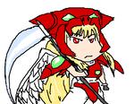 鮮血の天使