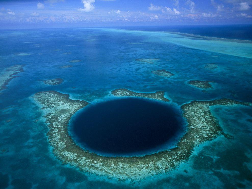 ベリーズ珊瑚礁保護区の画像 p1_27