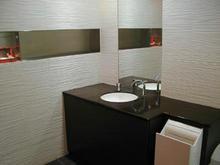 京王百貨店聖蹟桜ヶ丘店A館 5階トイレ