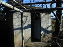 貫井神社トイレ