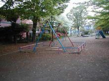 秋津第二児童遊園