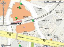 京王百貨店聖蹟桜ヶ丘店A館