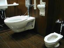 エキュート立川店 2階多目的トイレ