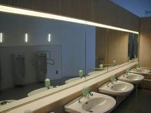 昭和記念公園 ゆめひろばトイレ