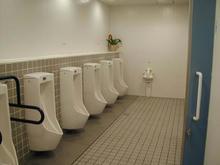 イオンモールむさし村山ミュートイレ