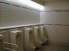 ジャスコむさし村山店トイレ