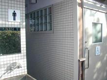 小平ふるさと村トイレ