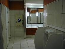 オリンピック小金井店トイレ