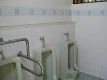 北山公園トイレ