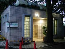 武蔵境駅南口トイレ