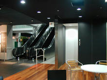 ルミエール府中 1階トイレ