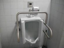 ビックカメラ立川店トイレ