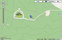 桜ヶ丘公園 旧多摩聖蹟記念館そばトイレ