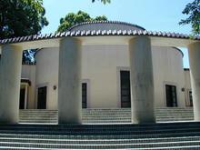 桜ヶ丘公園 旧多摩聖蹟記念館