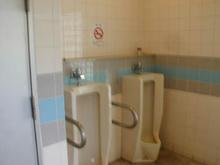 桜堤団地中央公園トイレ