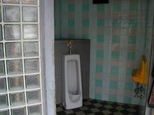 弁天池公園トイレ